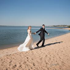 Wedding photographer Galina Kisel (galakiss). Photo of 02.02.2018