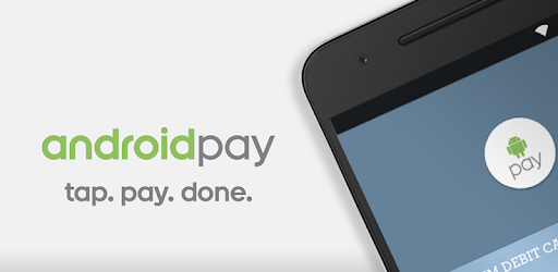 Android Pay for PC