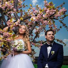 Wedding photographer Yaroslav Kazakov (Kazakovy). Photo of 19.05.2016