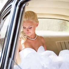 Wedding photographer Anna Verzhbickaya (annawierzbicka). Photo of 26.11.2014