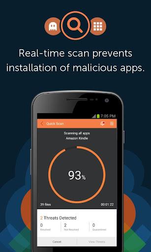 Quick Heal Total Security  screenshots 5