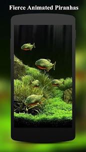 3D Fish Aquarium Wallpaper HD 3