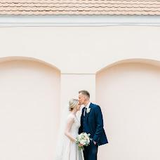Wedding photographer Sergey Terekhov (terekhovS). Photo of 21.06.2018