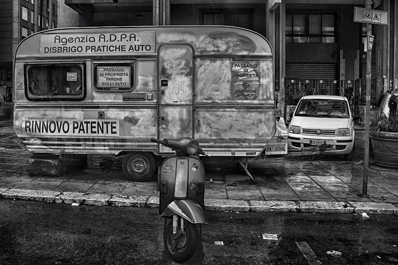 Postcard from Palermo di orizzontistorti