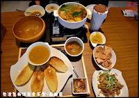 熱浪島南洋蔬食茶堂(高雄店)