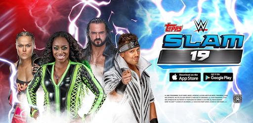 WWE SLAM: Card Trader - Apps on Google Play