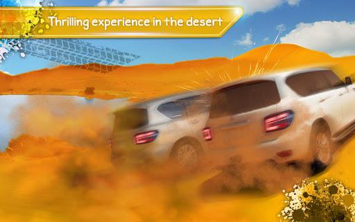 Desert King | u0643u0646u0642 u0627u0644u0635u062du0631u0627u0621 - u062au0637u0639u064au0633 apkmind screenshots 6