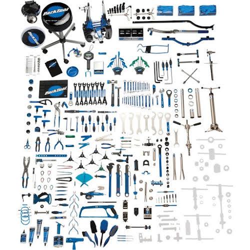 Park Tool BMK-264 Master Tool Kit