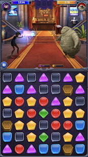 Hotel Transylvania: Monsters! – Puzzle Action Game 7