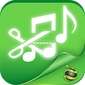 Mp3 Cutter & Merger icon