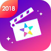 Video Maker && Video Editor With Effects