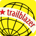 Trailblazer Walking Guides icon