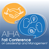 AIHA Fall Conference