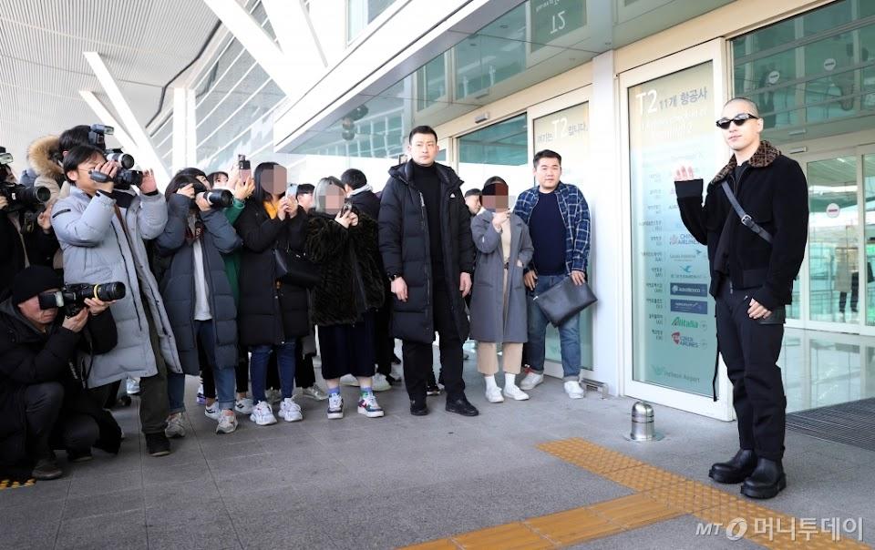 taeyang fendi 2020 airport 10