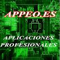 Aplicaciones Móviles Appeo.es icon