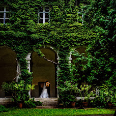 Wedding photographer Cristian Sabau (cristians). Photo of 12.01.2018