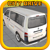 City Car Driving Simulator 3D