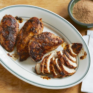 Chicken Breast Pastrami Recipes.
