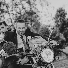 Wedding photographer Dominik Konjedic (DominikKonjedic). Photo of 02.05.2018