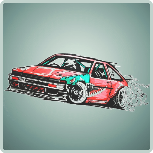 Car Art Wallpapers Apps On Google Play