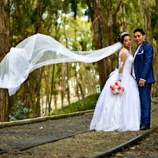 Wedding photographer Fernando Guachalla (Fernandogua). Photo of 23.11.2017