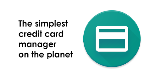 Credit Card Manager - Apps on Google Play