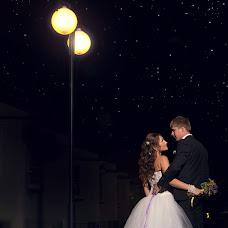 Wedding photographer Tatyana Tretyakova (tanya1984). Photo of 22.09.2015