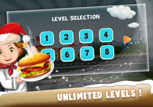 Code Triche City of foods: Cooking game 2020 APK MOD (Astuce) screenshots 2