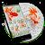 Koi Fish Lotus Theme file APK Free for PC, smart TV Download
