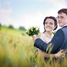 Wedding photographer Vadim Lazarev (Wanderer). Photo of 22.07.2013