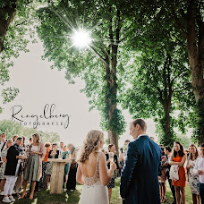 Wedding photographer Linda Ringelberg (LindaRingelberg). Photo of 08.12.2018