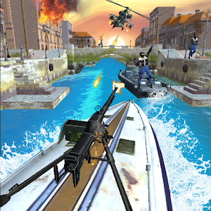 Venice War Game for PC and MAC