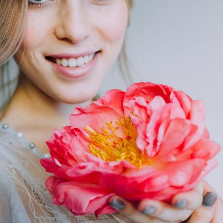 Wedding photographer Marina Titova (MarinaT). Photo of 22.11.2017