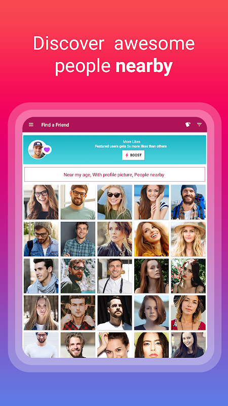 Waplog -Free Chatting & Dating App to Meet Singles screenshots