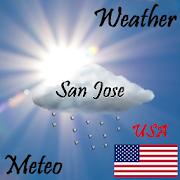 Weather San Jose USA