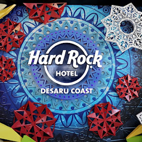 世界最大級のウォーターパークを併設する「ハードロックホテル・デサル・コースト」