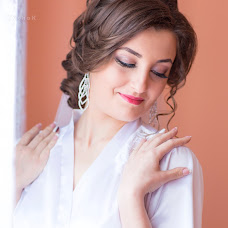 Wedding photographer Maryana Tichak (eugenstud). Photo of 04.03.2016