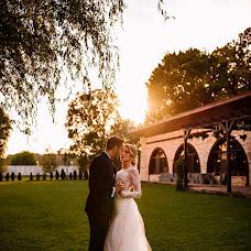 Wedding photographer Jugravu Florin (jfpro). Photo of 16.10.2018