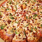 Medium Pizza with 4 Toppings
