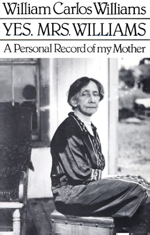 cover image for Yes, Mrs. Williams
