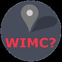 ¿Dónde está mi auto? (WIMC?)