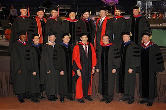 Photo: 2013 Phoenix Seminary Faculty