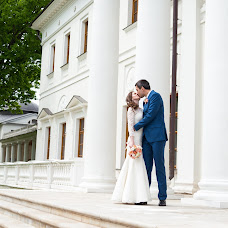 Wedding photographer Igor Yazev (emotionphoto). Photo of 27.02.2018