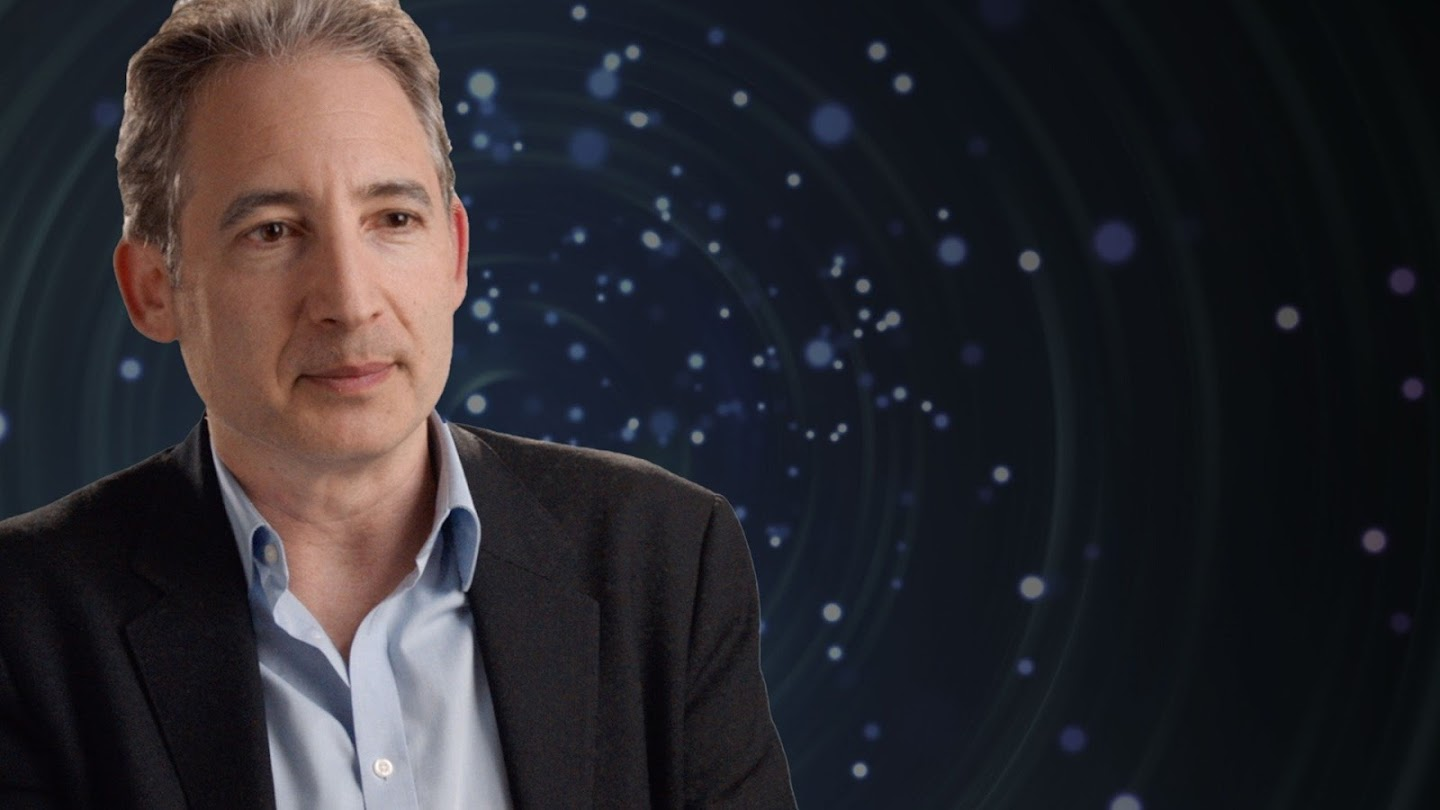 Watch Exploring Quantum History With Brian Greene live