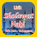 Lirik Sholawat Nabi Lengkap icon