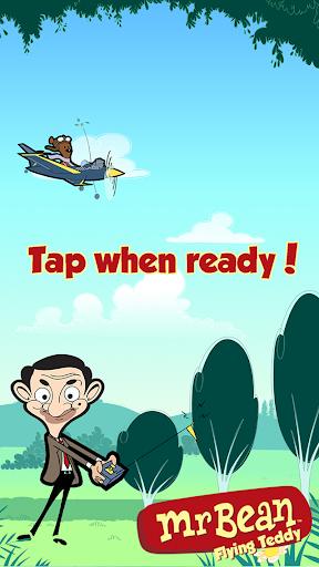 Mr Beanu2122 - Flying Teddy 1.0.53 screenshots 1