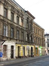 Photo: Łódź, ul. Narutowicza (przy ul. Piotrkowskiej)