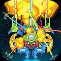 Idle Galaxy Tycoon -  Empire Clicker & Legend Wars icon
