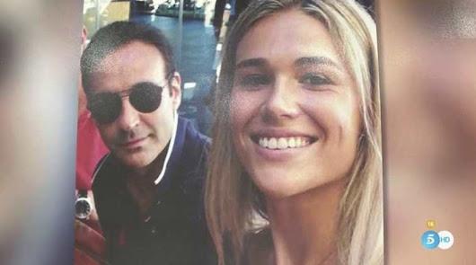 """Ponce """"la lía"""" en un restaurante de Roquetas cuando cenaba con Ana Soria"""