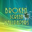 Broken Screen Wallpapers icon